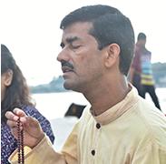 meditation teacher in rishikesh