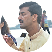 meditation teacher in rishikesh